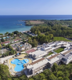 Spiagge Bianche Resort